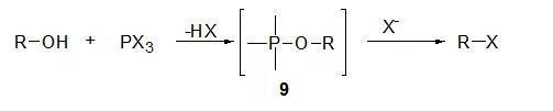 三溴化磷应用